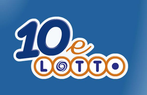 10 e Lotto Logo photo - 1