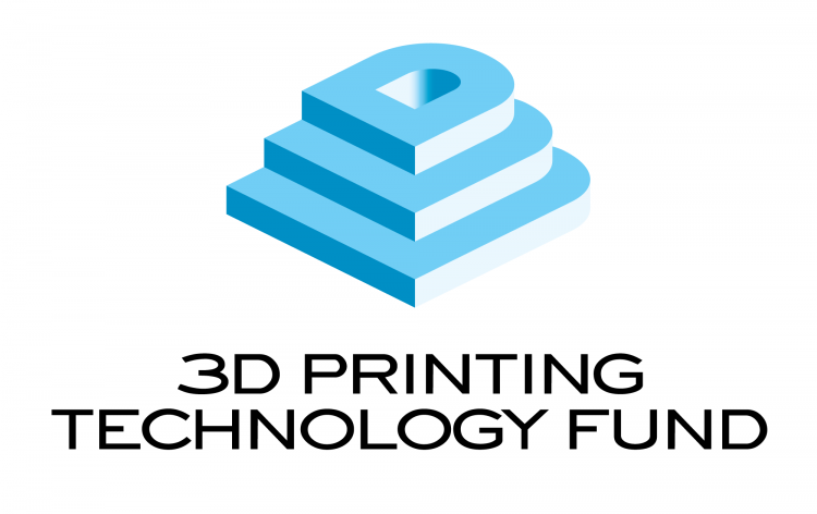 3D Printing and Technology Fund Logo photo - 1