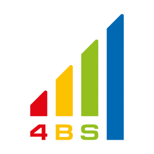4BS Logo photo - 1