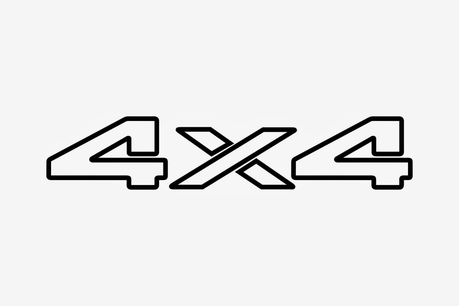 4x4 Logo Image Download Logo Logowiki Net