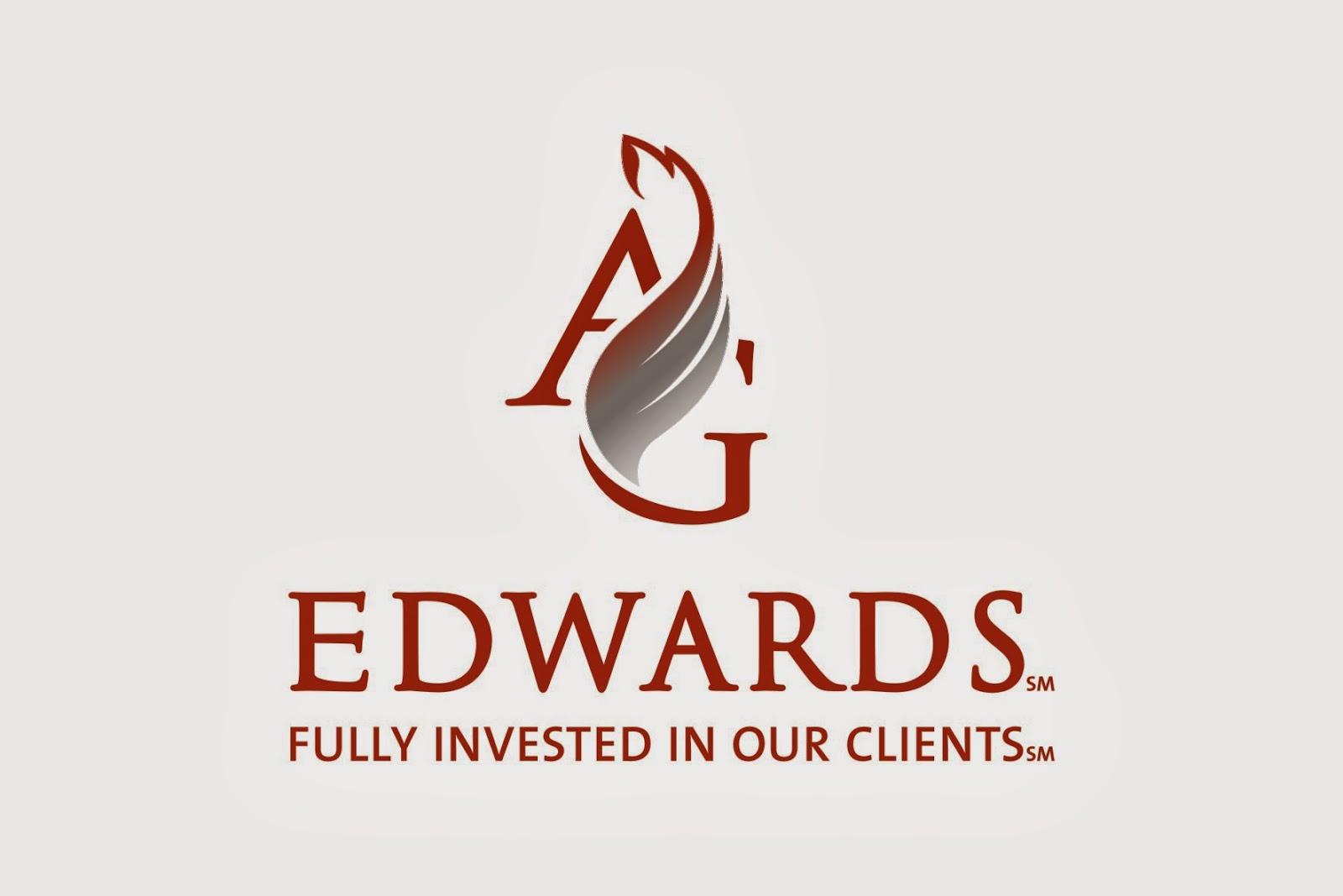 A.G. Edwards Logo photo - 1