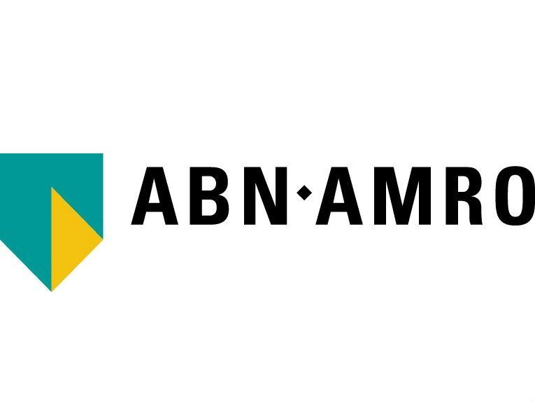 ABN Amro Logo photo - 1