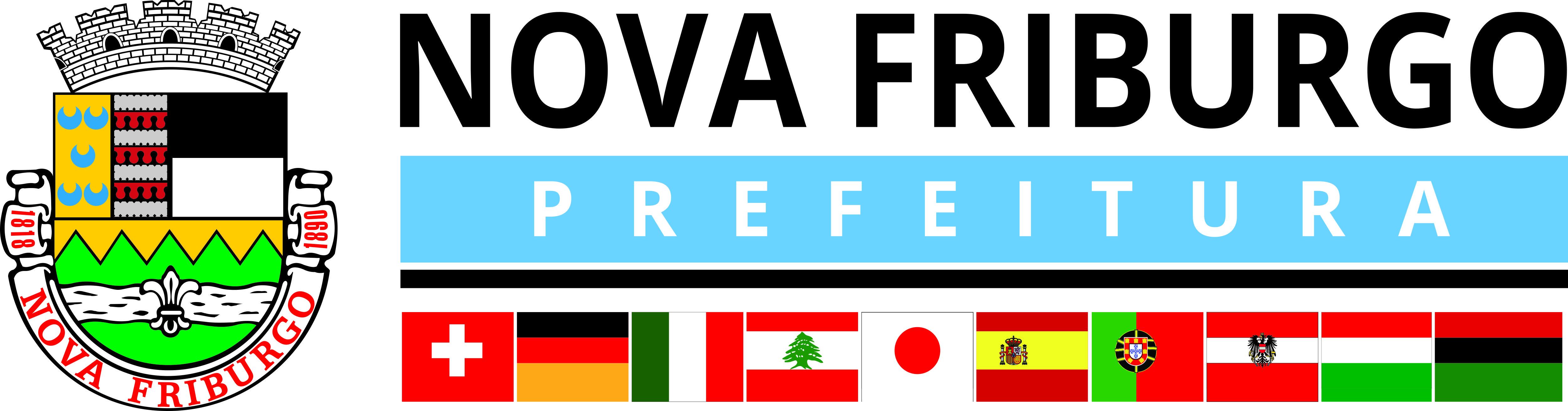 ACIANF - Nova Friburgo Logo photo - 1
