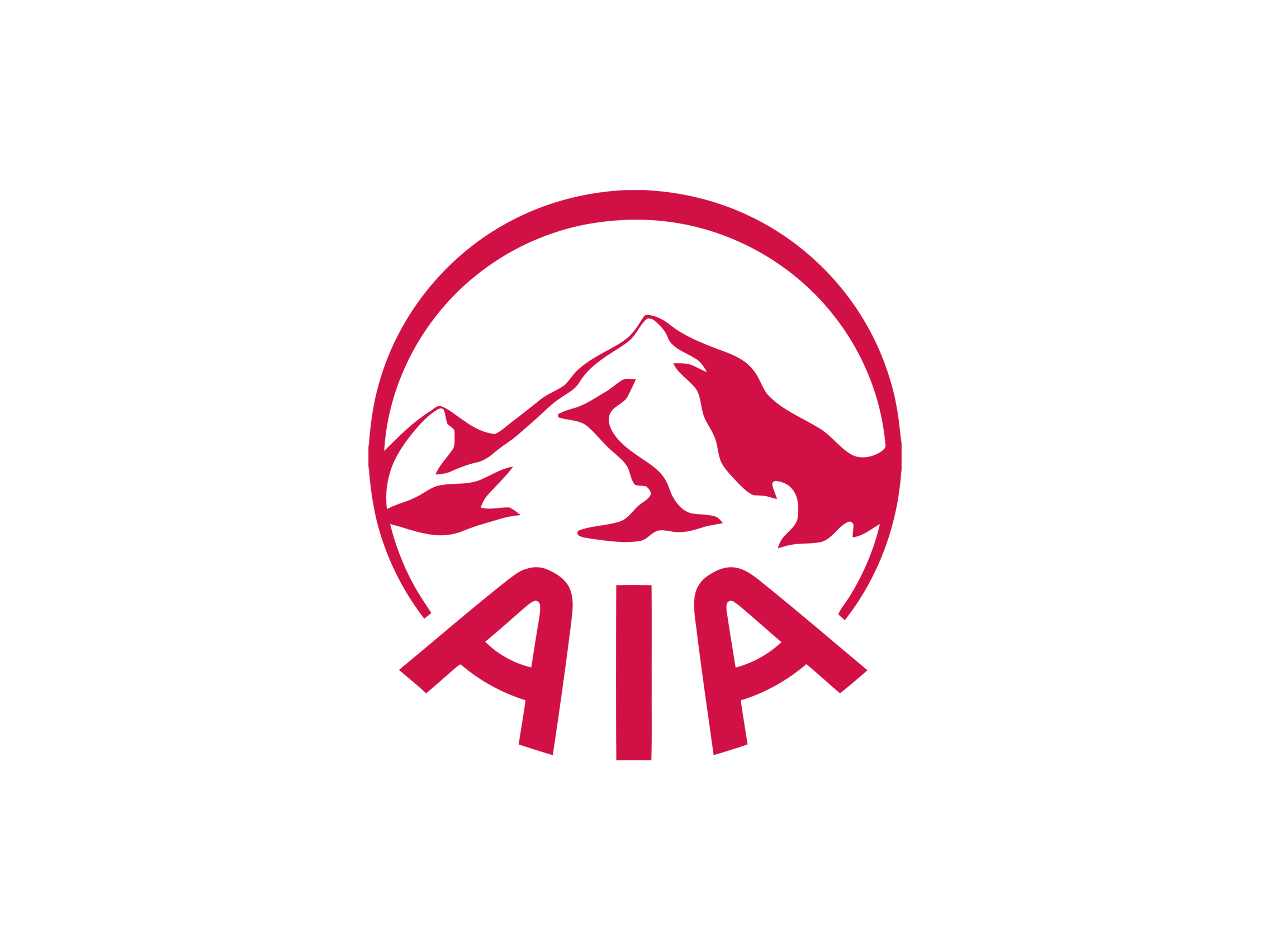 AIA Logo photo - 1