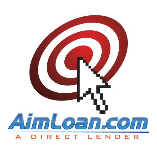 AIM MORTGAGE Logo photo - 1