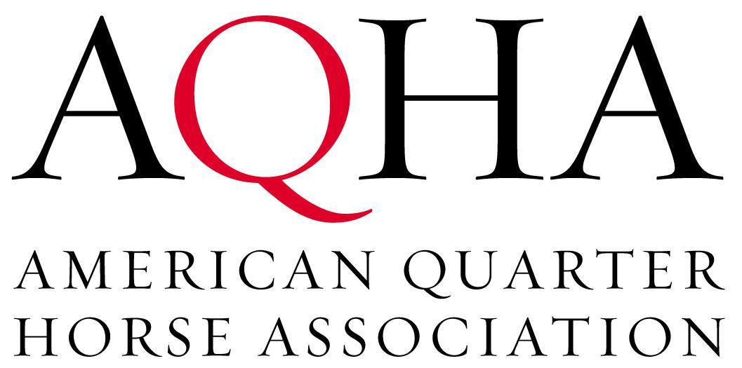 AQHA Logo photo - 1