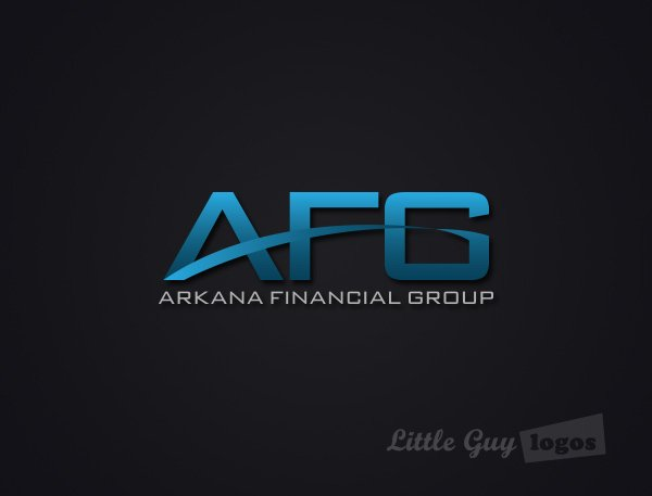 ARM Financial Group Logo photo - 1