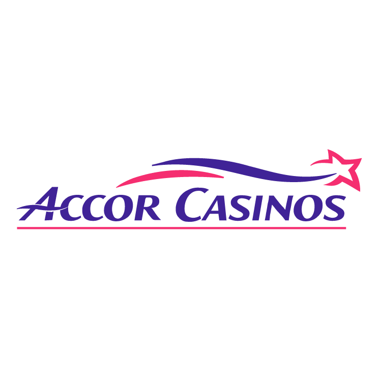 Accor Casinos Logo photo - 1