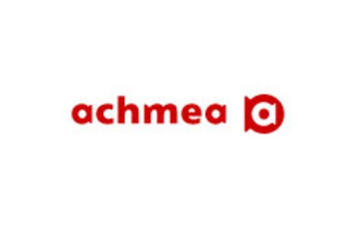 Achmea Vastgoedbank Logo photo - 1