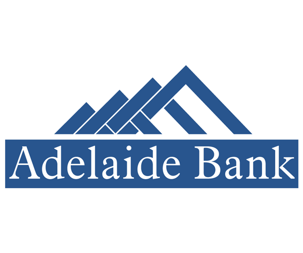 Adelaide Bank Logo photo - 1