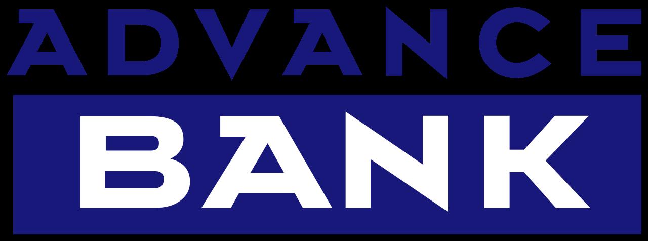 Advance Bank Logo photo - 1