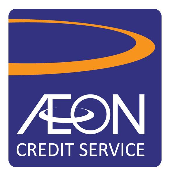 Aeon Credit Service Logo photo - 1
