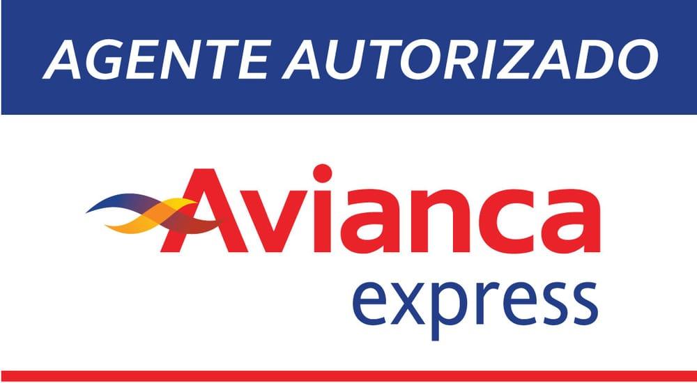 Agente Express Logo photo - 1