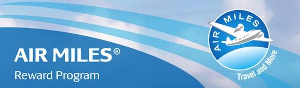 Air Miles Logo photo - 1