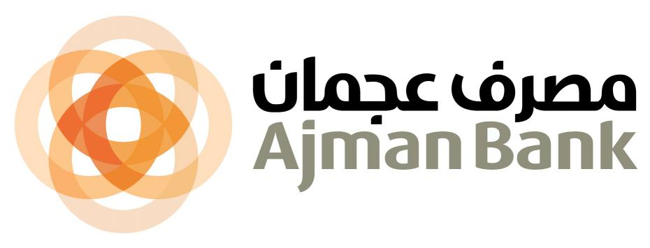 Ajman Bank Logo photo - 1