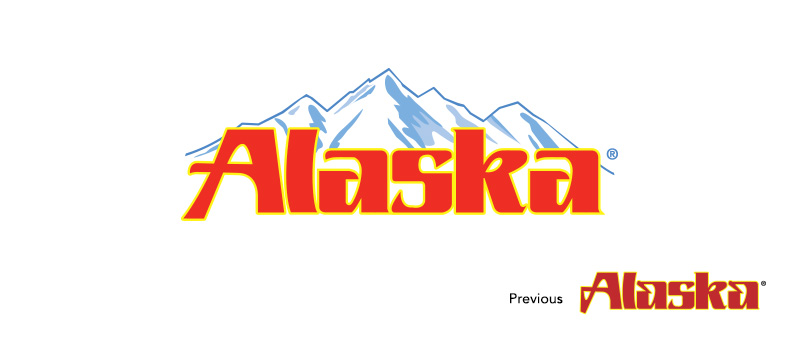 Logo design alaska