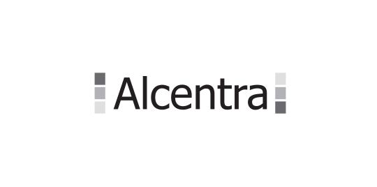 Alcentra Logo photo - 1