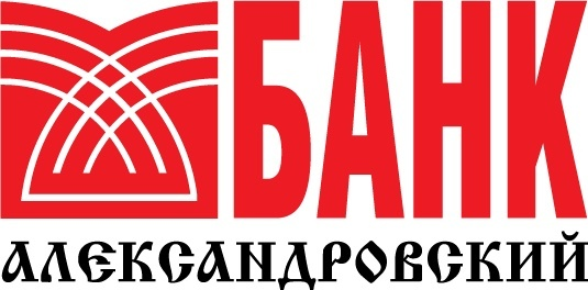 Aleksandrovsky Bank Logo photo - 1