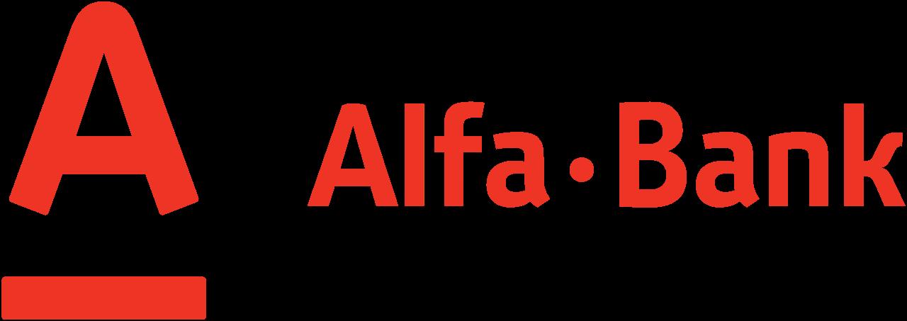 Alfa-Bank Logo photo - 1
