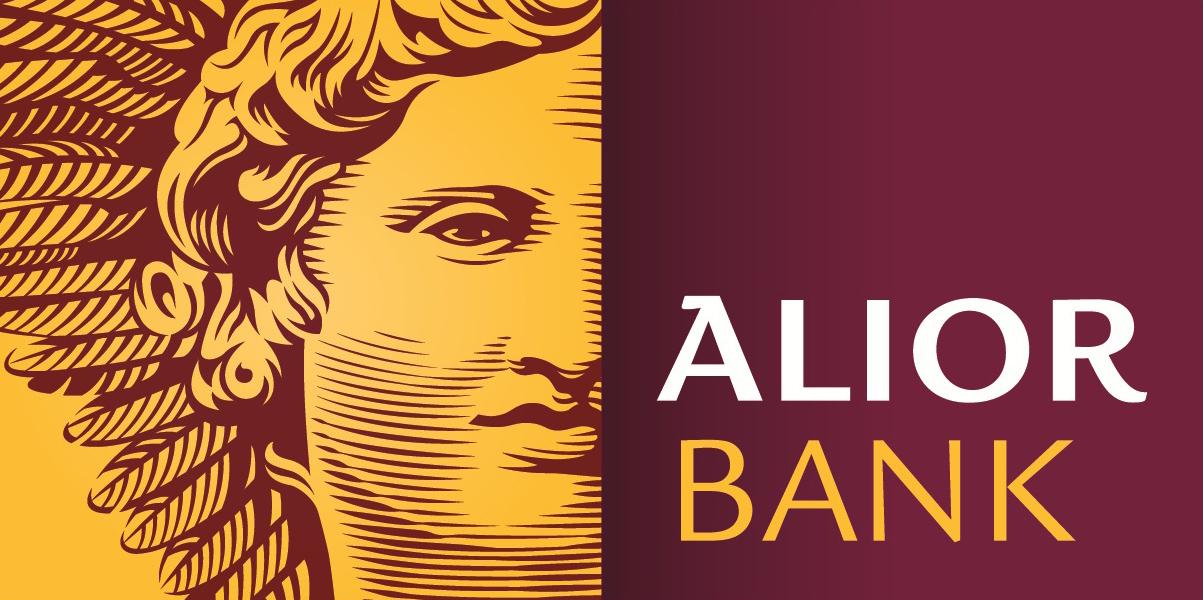 Alior Bank Logo photo - 1