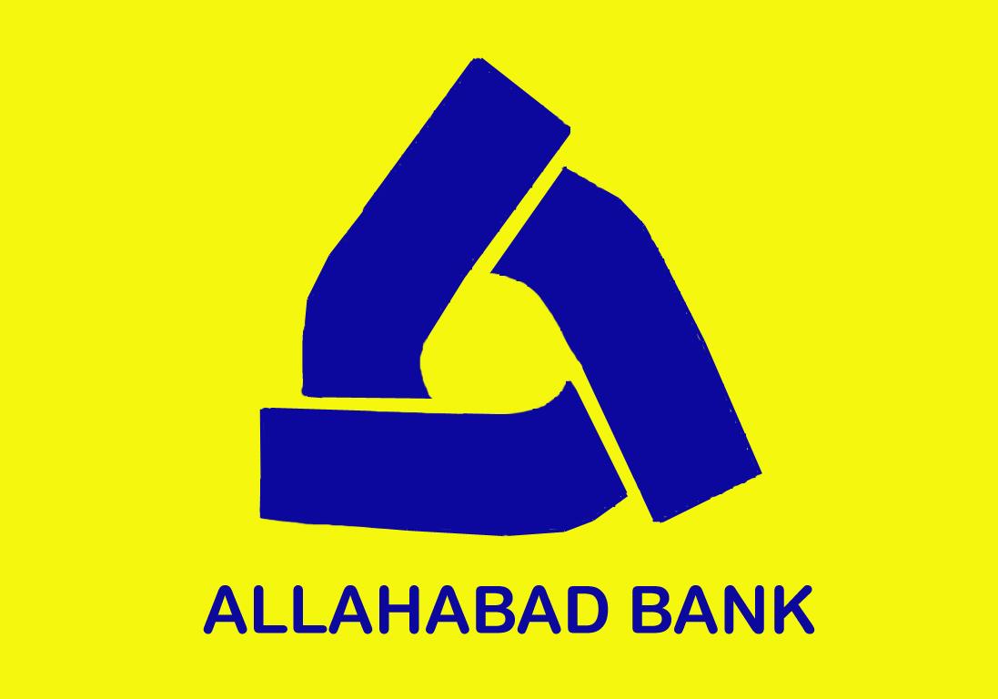 Allahabad Bank vector Logo photo - 1