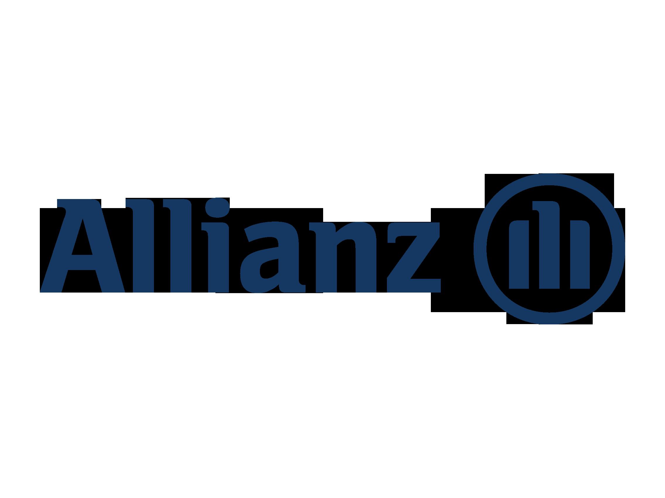 Allianz Logo photo - 1