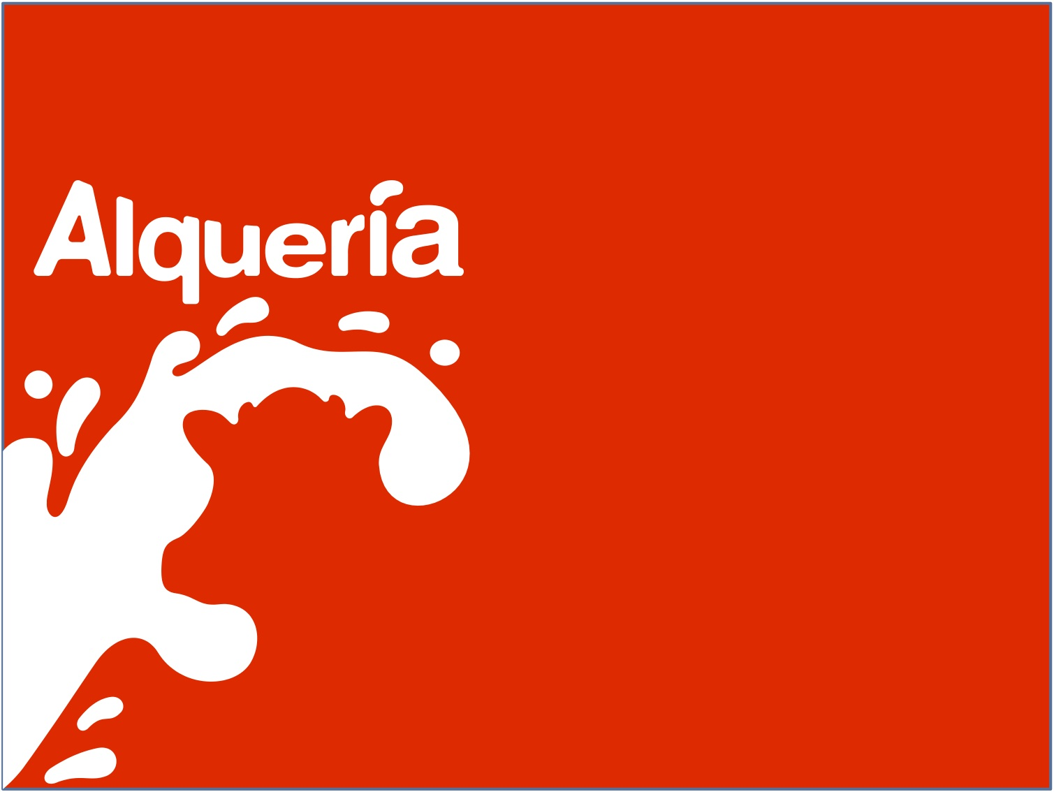 Alqueria Logo photo - 1