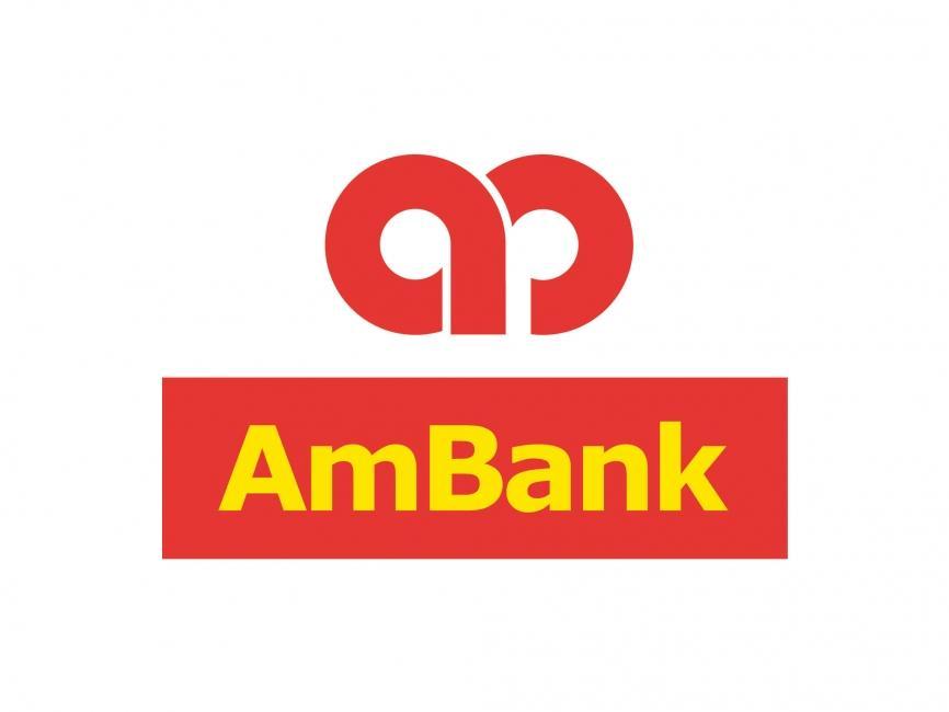 AmBank Logo photo - 1
