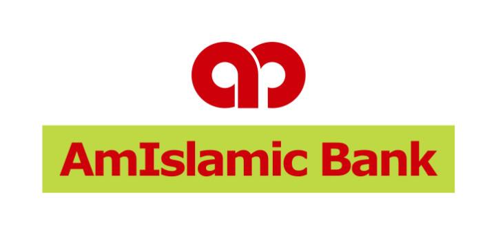 AmIslamic Bank Logo photo - 1