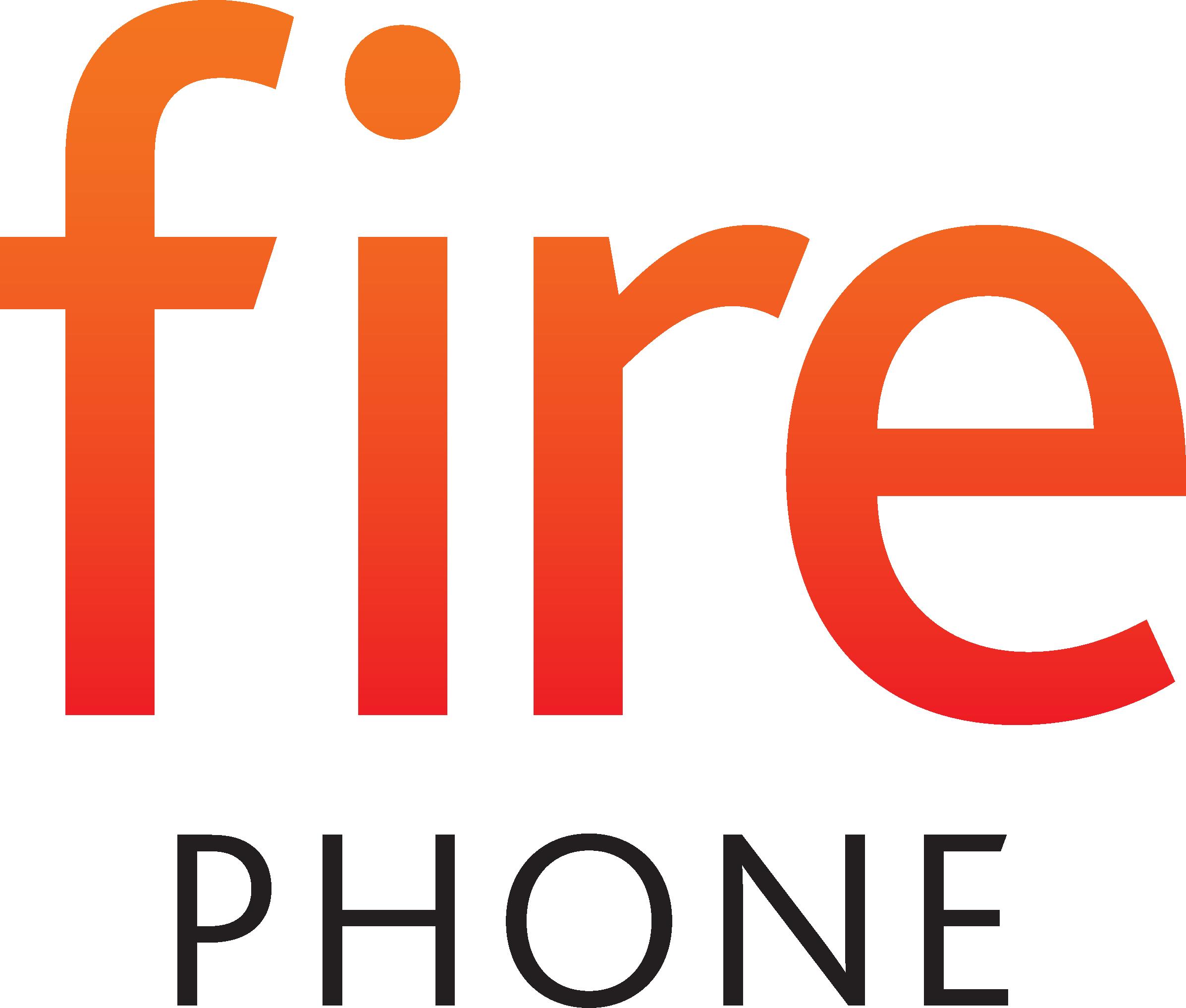 Amazon Fire Phone Logo photo - 1