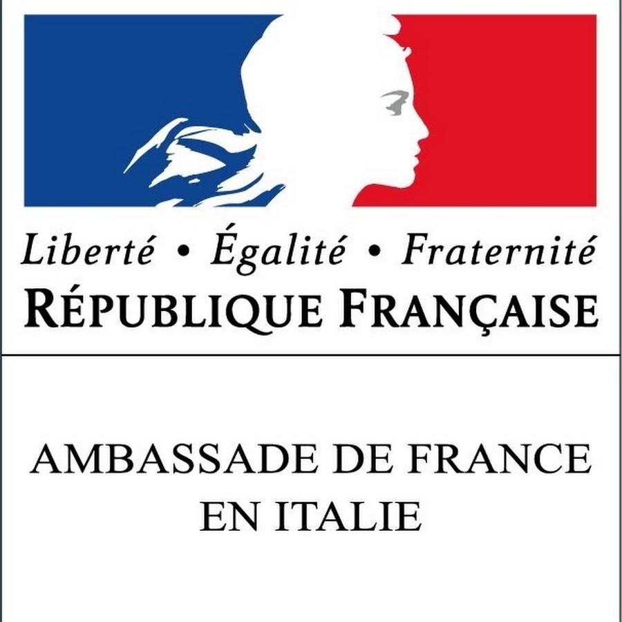 Ambassade de France en Roumanie Logo photo - 1