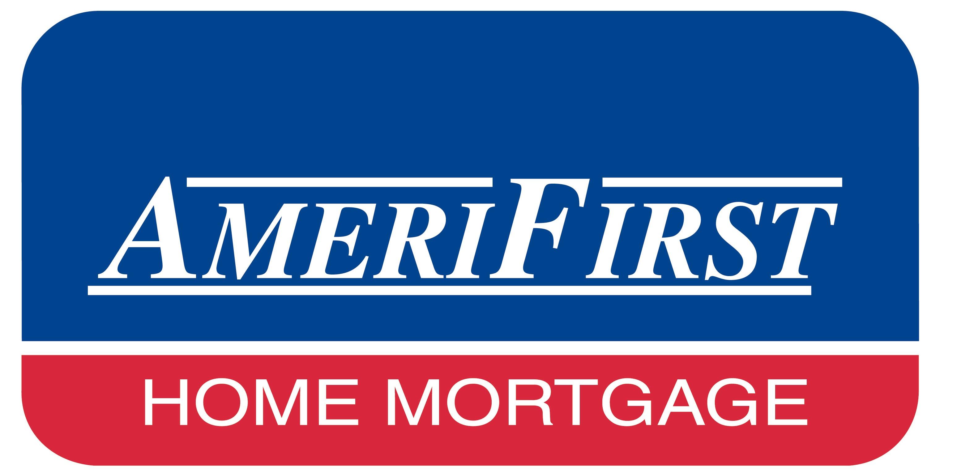 AmeriFirst Logo photo - 1