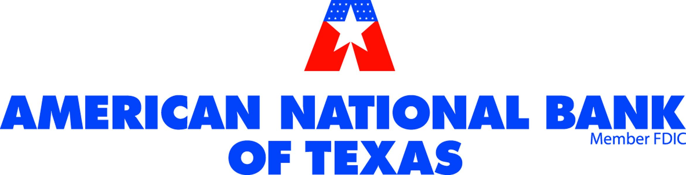 American Bank of Texas Logo photo - 1