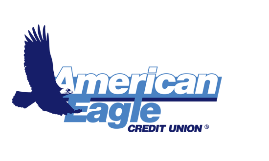 American Eagle Federal Credit Union Logo photo - 1