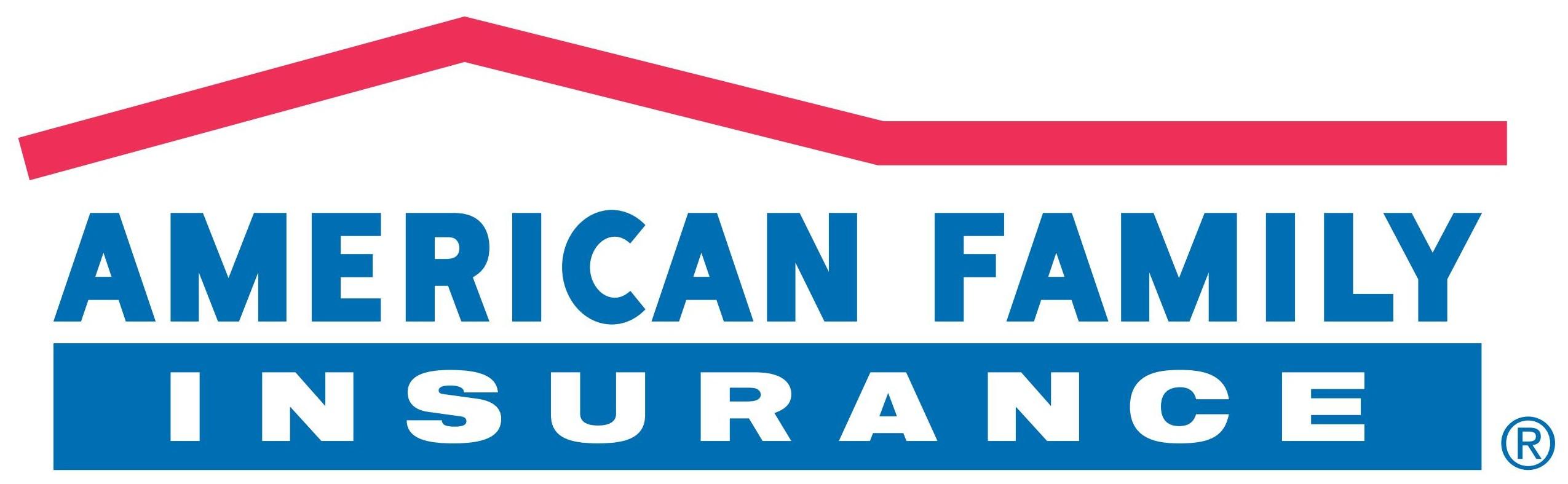American Family Insurance Logo photo - 1