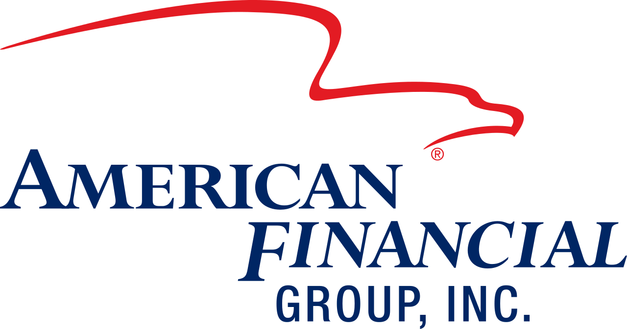 American Financial Group Logo photo - 1