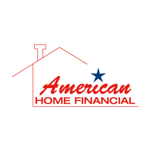 American Home Financial Logo photo - 1