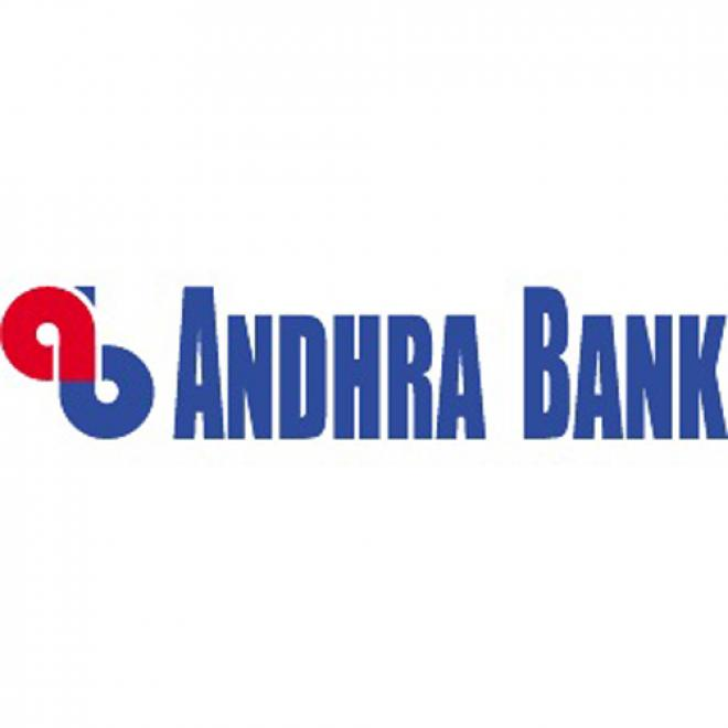 Andhra Bank Logo photo - 1