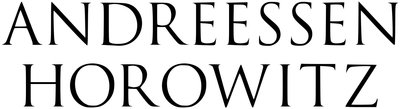 Andreessen Horowitz Logo photo - 1
