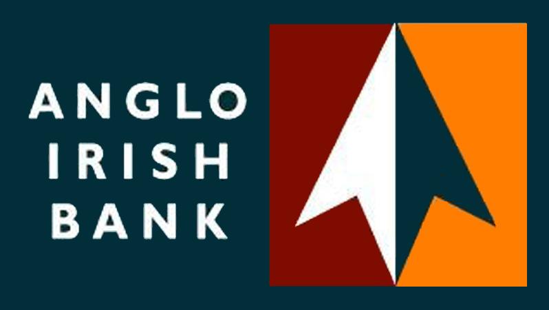 Anglo Irish Bank Logo photo - 1