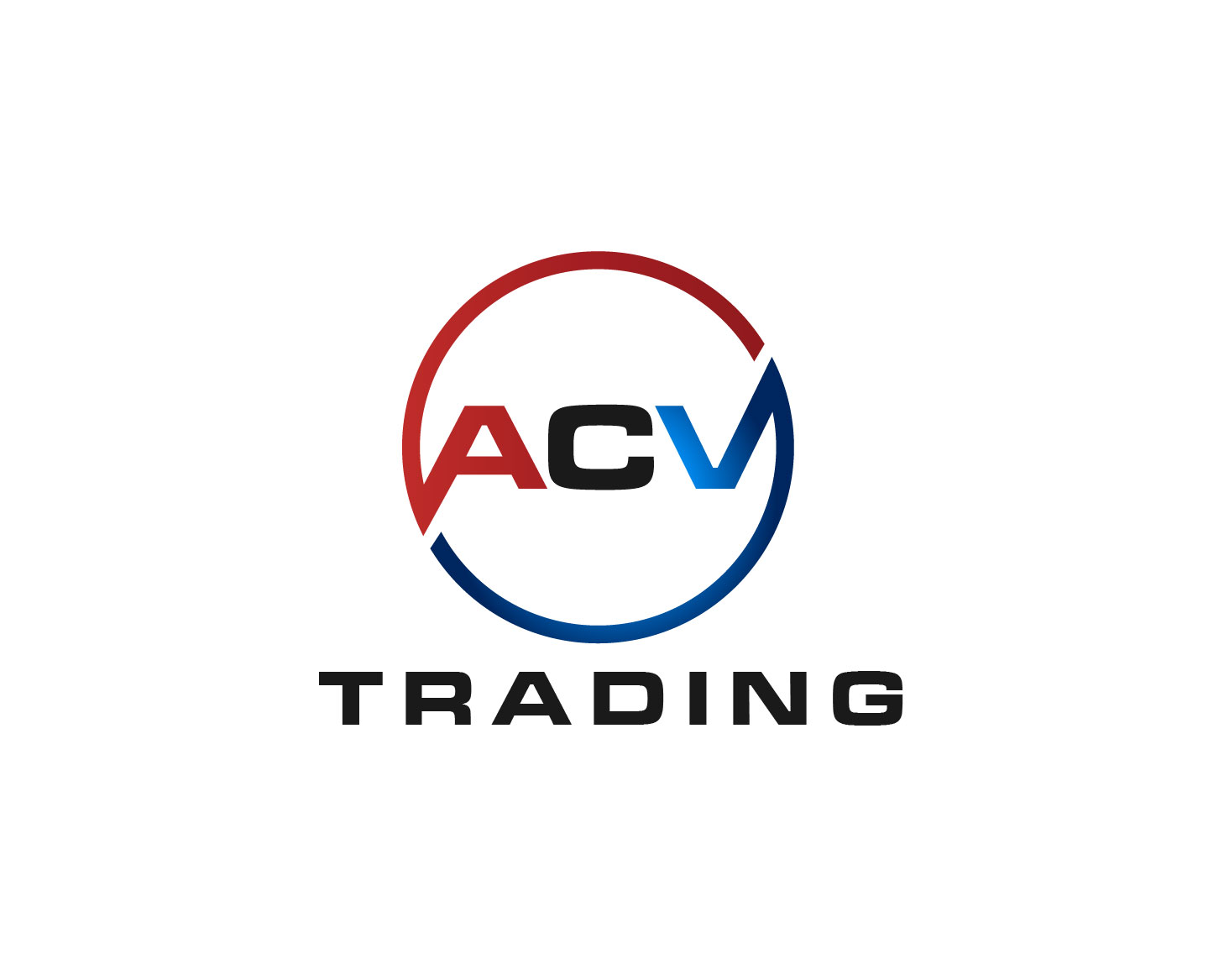 Angstrem Trading Logo photo - 1