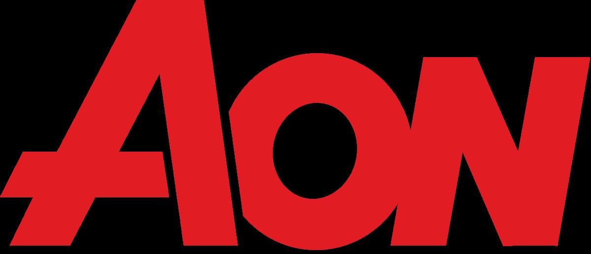 Aon Logo photo - 1