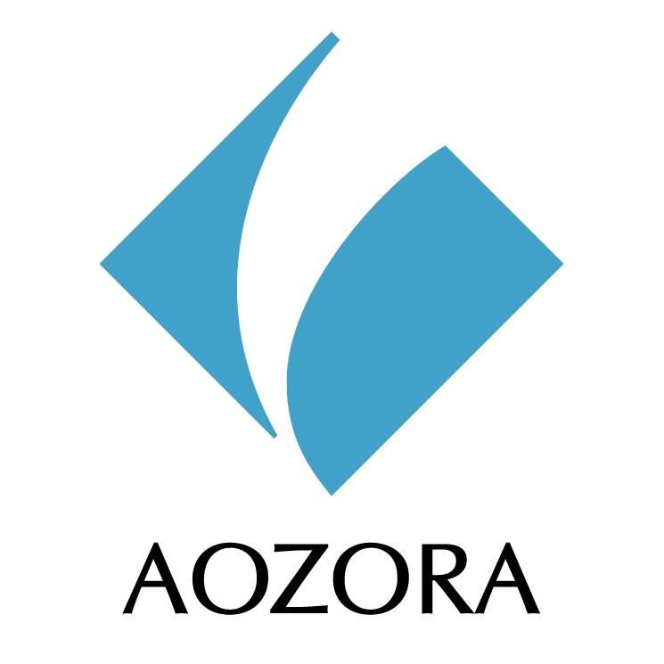 Aozora Bank Logo photo - 1