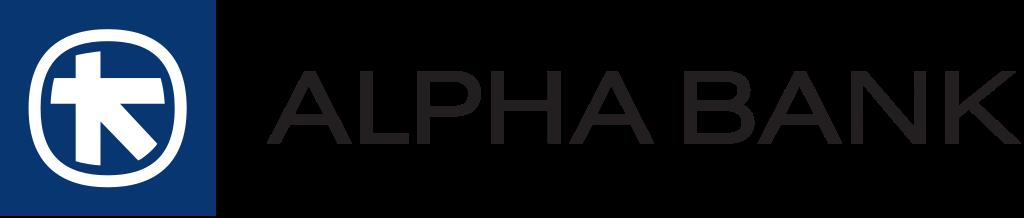 Apha Bank Logo photo - 1