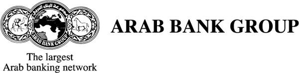 Arab Bank Group Logo photo - 1