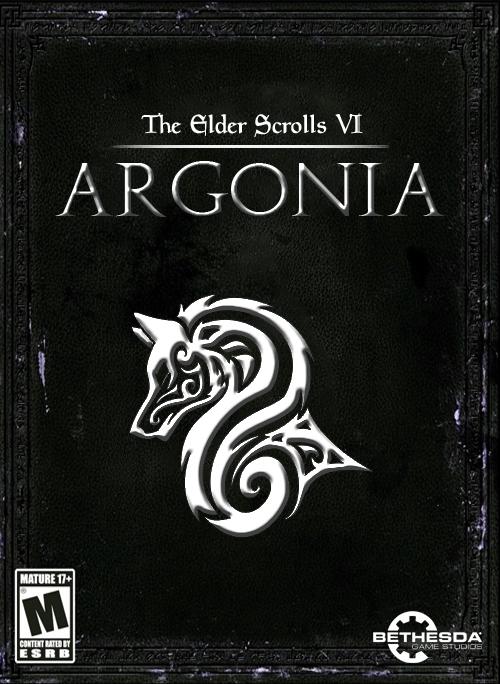 Argonia Logo photo - 1