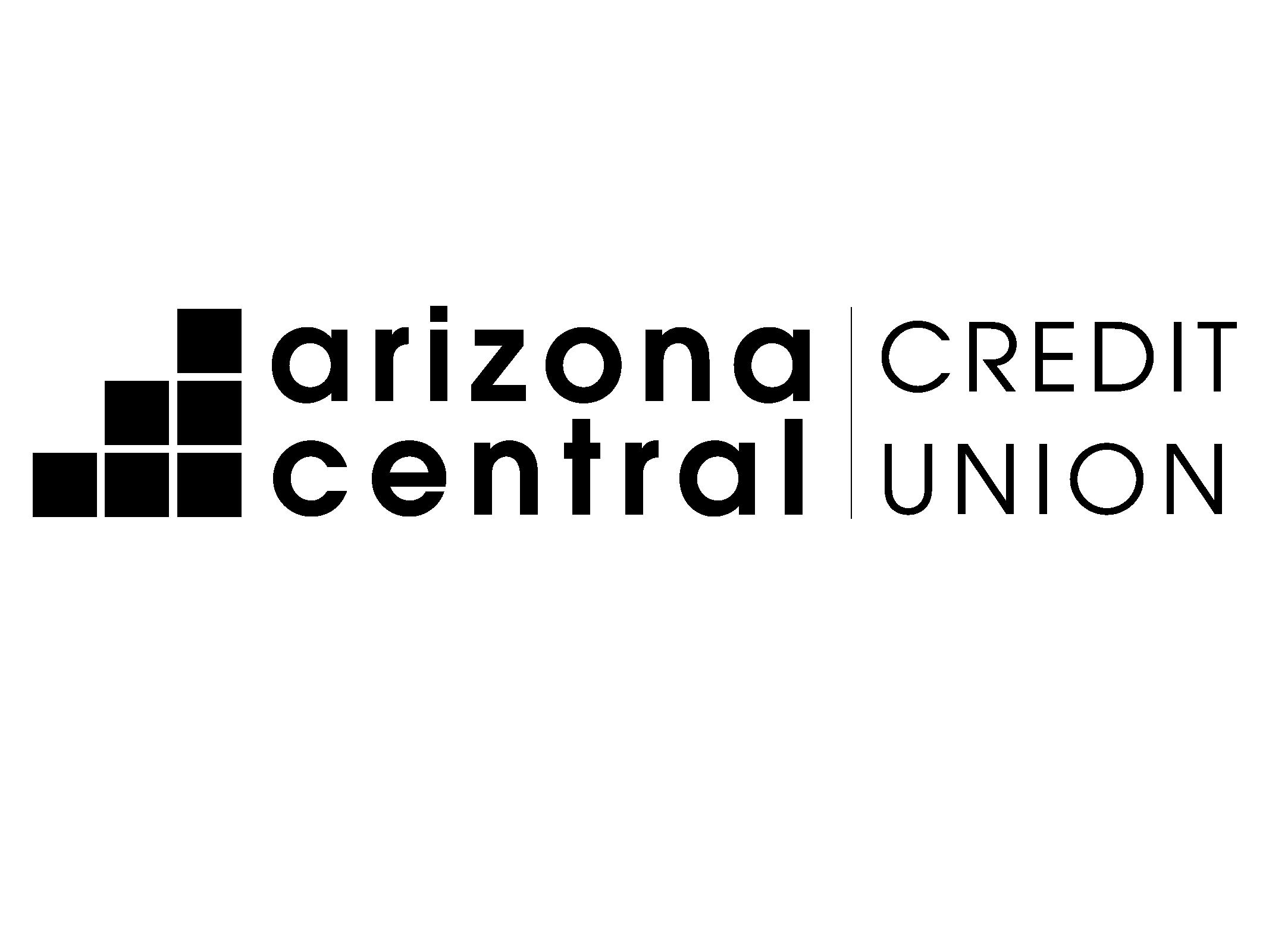 Arizona Central Credit Union Logo photo - 1