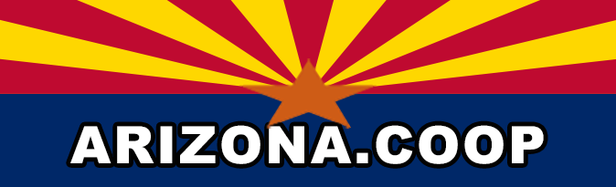 Arizona State Credit Union Logo photo - 1
