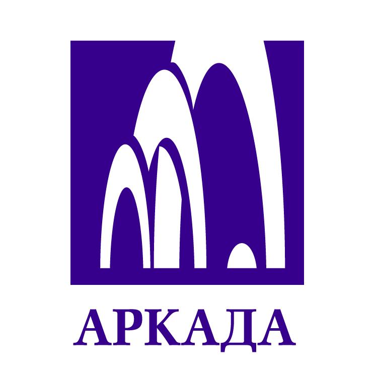 Arkada Logo photo - 1