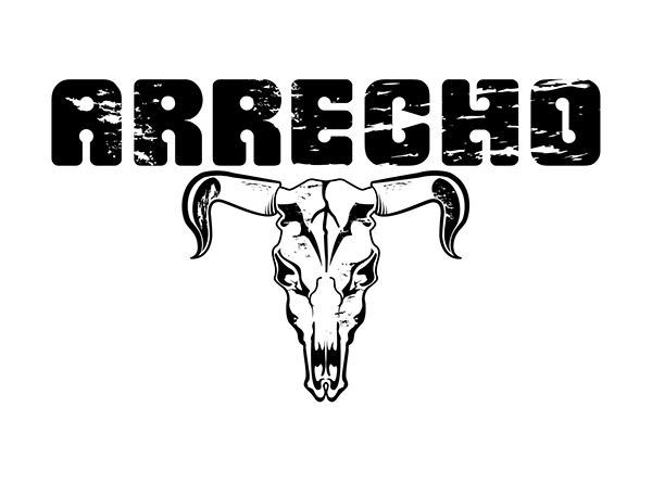 Arrecho Logo photo - 1